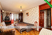 Аренда 1-но комнатная квартира в Коктебеле - Крым