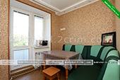2-х комнатная квартира - Коктебель