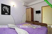 Двухкомнатный апартамент (первый этаж) - Гостевой дом Casa de Lara (Дом Лара) 2 в Коктебеле, Феодосия