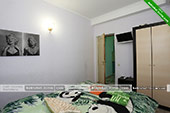 Двухкомнатный апартамент (второй этаж) - Гостевой дом Casa de Lara (Дом Лара) 2 в Коктебеле, Феодосия