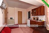 Однокомнатный апартамент - Гостевой дом Casa de Lara (Дом Лара) в Коктебеле, Феодосия
