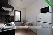 Кухня - Гостевой дом Casa de Lara (Дом Лара) 2 в Коктебеле, Феодосия