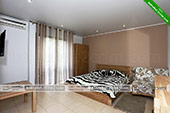 Однокомнатный номер - Гостевой дом Casa de Lara (Дом Лара) 2 в Коктебеле, Феодосия