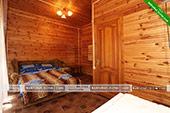 Двухместный номер в 1м корпусе - База отдыха Троянда - Коктебель, Феодосия