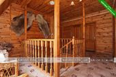 Общий холл в 1м корпусе - База отдыха Троянда - Коктебель, Феодосия