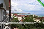 Номер с видом на море - Гостевой дом Старый Крым - Коктебель, Феодосия