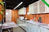 Общая кухня - Гостевой дом Старый Крым - Коктебель, Феодосия