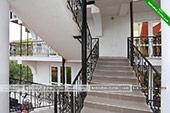 Лестница - Гостевой дом Старый Крым - Коктебель, Феодосия