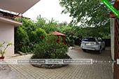 Парковка - Частный дом Ясон - Коктебель, Феодосия