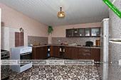 Общая кухня - Частный дом Ясон - Коктебель, Феодосия