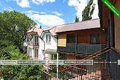 Вид на дом - Частный дом Ясон - Коктебель, Феодосия