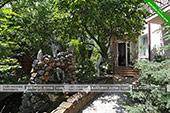 Фонтан - Частный дом Ясон - Коктебель, Феодосия