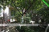 Двор - Частный дом Ясон - Коктебель, Феодосия