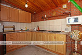 Общая кухня - Частный сектор на ул. Победы 13 в Коктебеле, Феодосия