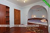 Комната - Двухкомнатный номер - Частный сектор на ул. Победы 13 в Коктебеле, Феодосия