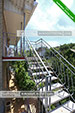 Лестница - частный дом на ул. Айвазовского 7 в Коктебеле, Феодосия