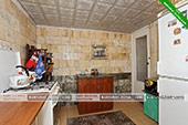 Кухня - частный дом на ул. Айвазовского 7 в Коктебеле, Феодосия