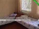 Номер с общими удобствами - частный дом на ул. Айвазовского 7 в Коктебеле, Феодосия