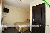 Двухместный номер - частный дом Киммерия в Коктебеле, Феодосия