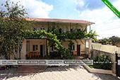 Вид дома - частный дом Киммерия в Коктебеле, Феодосия