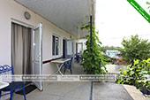 Балкон - частный дом Киммерия в Коктебеле, Феодосия