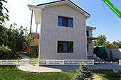 Вид дома - отдельный дом в Коктебеле, Феодосия