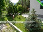 Территория - отдельный дом в Коктебеле, Феодосия