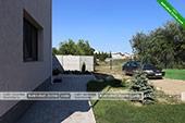 Прковка - отдельный дом в Коктебеле, Феодосия