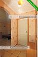 Однокомнатный номер - гостевой дом на ул. Ленина 110Т в Коктебеле, Феодосия