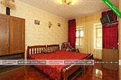 Двухкомнатный номер 1 - гостевой дом на ул. Ленина 110Т в Коктебеле, Феодосия