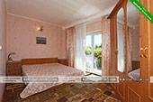 Первый номер - гостевой дом на ул. Ленина 110Т в Коктебеле, Феодосия