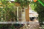 Двор - гостевой дом на ул. Ленина 110Т в Коктебеле, Феодосия
