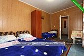 Номер два - частный сектор Крымский дворик в Коктебеле - Феодосия