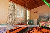 Номер четыре - частный сектор Крымский дворик в Коктебеле - Феодосия