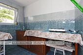 Общая кухня - частный сектор Крымский дворик в Коктебеле - Феодосия