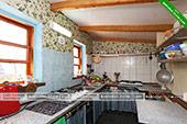 Общая кухня - гостиница в Литфонде - Коктебель Феодосия