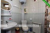Однокоманатный номер - гостиница в Литфонде - Коктебель Феодосия