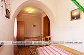 Двухкомнатный номер - гостиница в Литфонде - Коктебель Феодосия