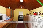 Общая кухня - частный сектор на Калинина 9 в Коктебеле - Феодосия