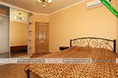 Вторая комната - Гостевой дом У Фили в Коктебеле - Феодосия