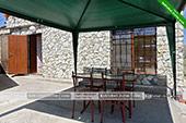 Столик - Гостевой дом У Фили в Коктебеле - Феодосия