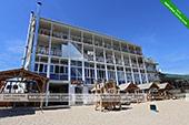 Внешний вид - Отель Крым в Коктебеле - Феодосия