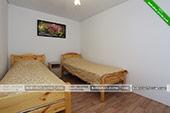 Двухкомнатный номер - Отель Крым в Коктебеле - Феодосия