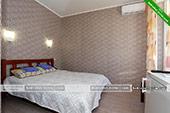 Двухместный номер - Гостевой дом Уют - Коктебель - Феодосия