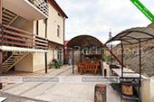 Задний двор - Гостевой дом Уют - Коктебель - Феодосия