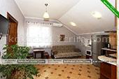 Мансардный номер - Гостевой дом Уют - Коктебель - Феодосия