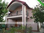 Внешний вид - Частного дома на ул. Ленина Коктебель