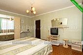 Третья комната - апартаменты 1й этаж в частном доме на ул. Ленина 120Б