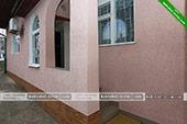 Вход - апартаменты 1й этаж в частном доме на ул. Ленина 120Б