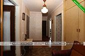 Холл - апартаменты 1й этаж в частном доме на ул. Ленина 120Б